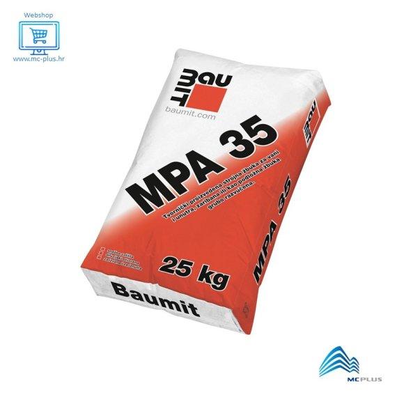 Baumit MPA 35 25kg